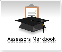 Click here to log into the assessors on-line markbook