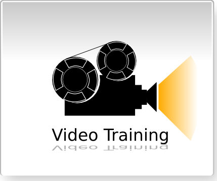 Click here to access the training videos. You need access to You Tube!