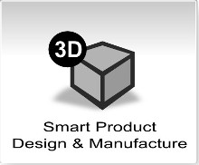 Click here for details of the Smart Product Design qualifications