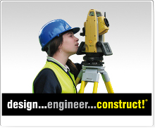 Click here for the assessment criteria for design, engineer, construct