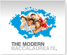 Click here for information on the Modern Baccalaureate