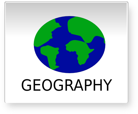 Geography criteria