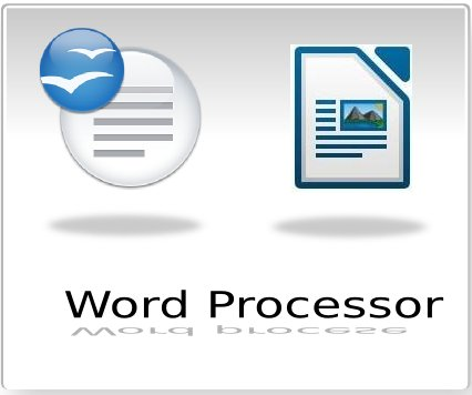 Link to word processing criteria