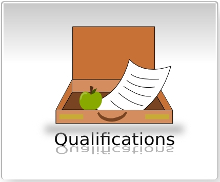 Click here for more details on each qualification