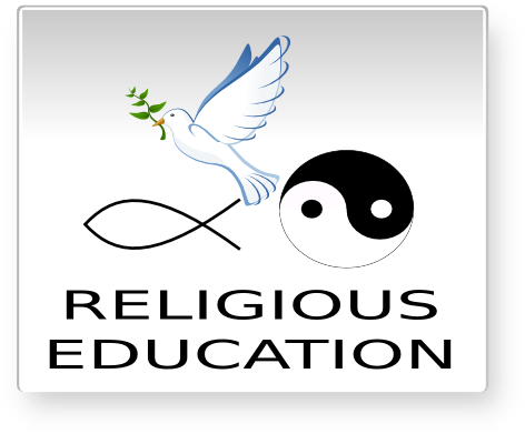 Religious education criteria