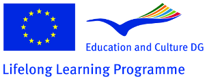 Logo of the EU Lifelong Learning Programme