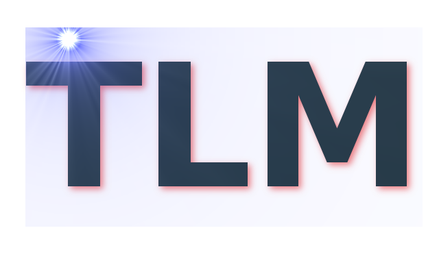 TLM test graphic